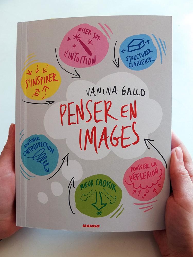 Penser En Images Le Livre Qui Stimule La Reflexion Par Le